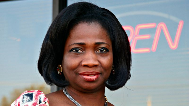 Abike Dabiri gets blasted by nigerian twitter for telling