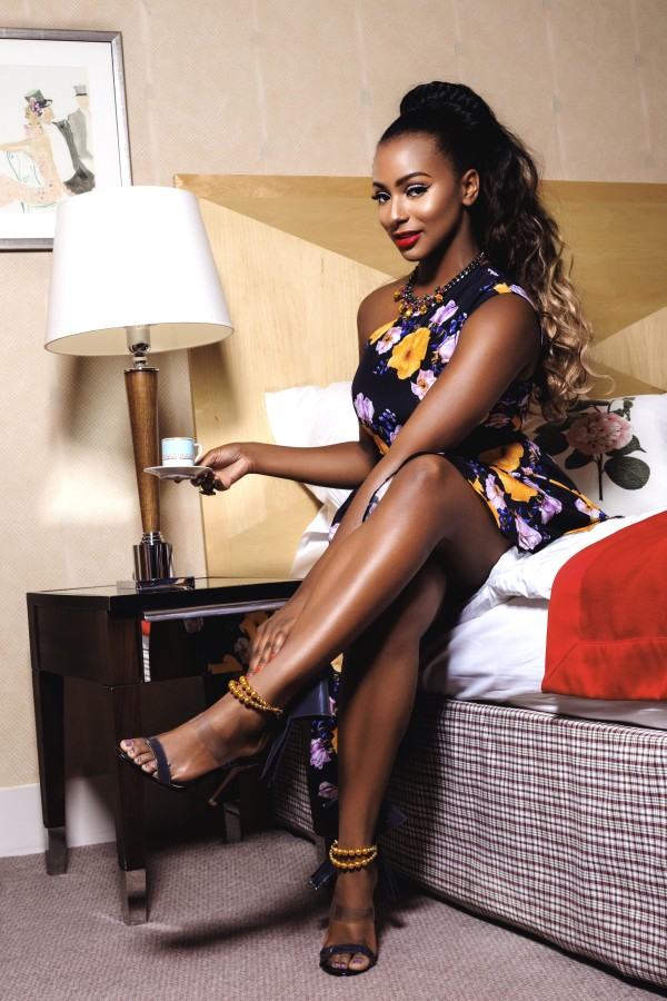 dj cuppy, money isnt everything, twitter