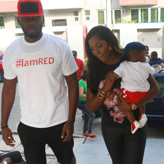 tiwa savage marriage in trouble, tee billz