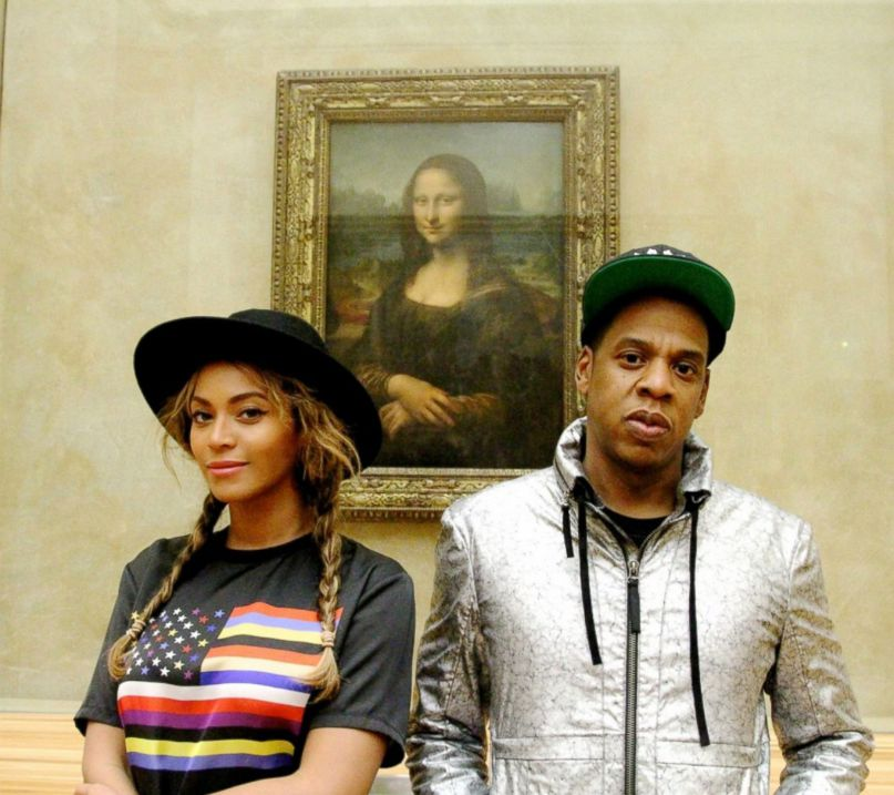 jay z finally reacts to beyonce lemonade album