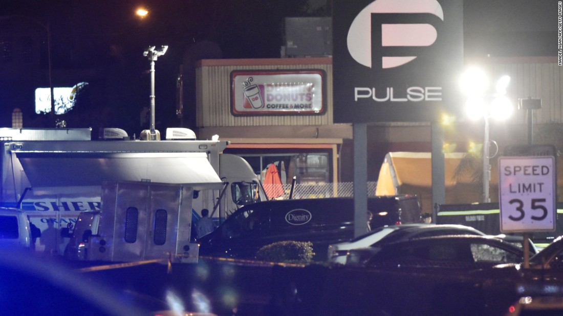 orlando shooting gay night club