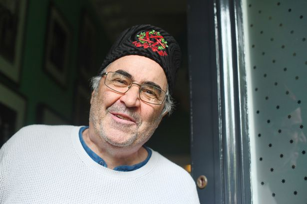 Danny Baker sacked from BBC