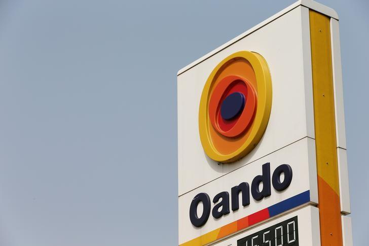 Oando Issues statement, says SEC facts are not substantial