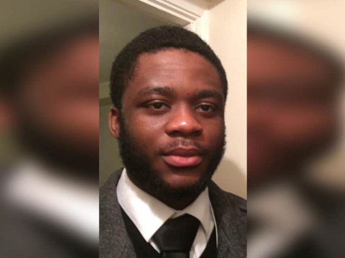 19 year old Eniola alike died in southeast london