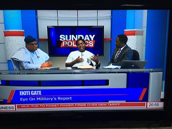 Ekiti-Gate scandal onerandomchick dr tope aluko