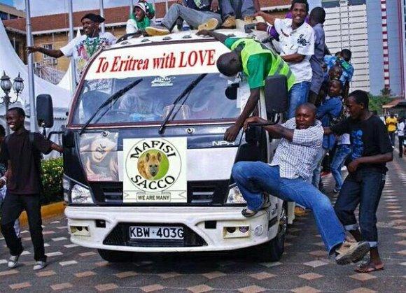 eritrea polygamy law onerandomchick