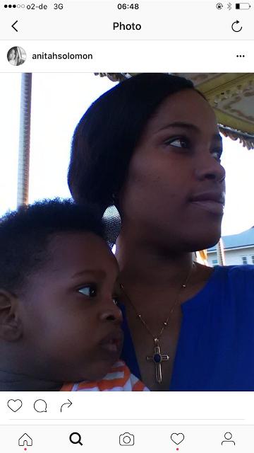 toke makinwa and mae ayida anita solomo baby micah
