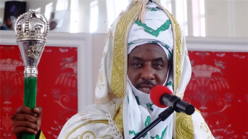 emir of kano, forex subsidy