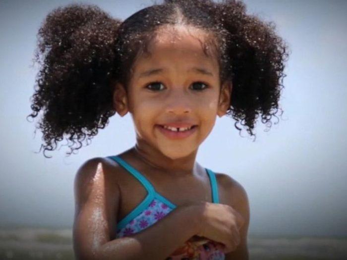 4 year old maleah davis
